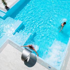 Piscina - Hotel Riviera