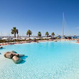 Piscina - Hotel Sighientu Thalasso & SPA