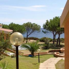 Prato verde residence - Borgo di Porto Corallo