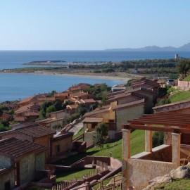 Vista mare - Borgo di Porto Corallo