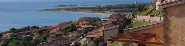 Vista mare - Il Borgo di Porto Corallo
