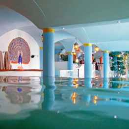 Centro Benessere Arbatax Park Resort