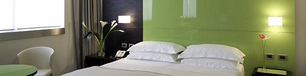 Green Room - THotel