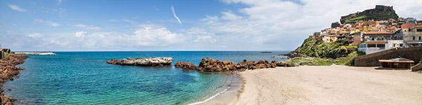 Spiaggia Hotel Riviera - Castelsardo