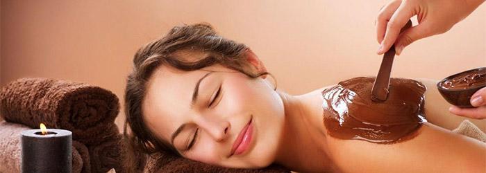 Bagno di cioccolato un alleato per la cura della pelle - Bagno di cioccolato ...