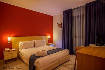 Camera al Fly Hotel Cagliari