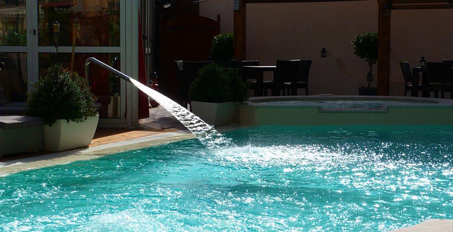 Fly hotel cagliari di assemini spa sardegna - Hotel con piscina cagliari ...