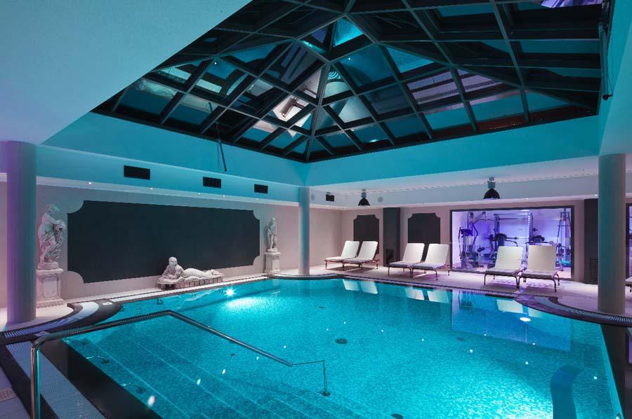 Cala ginepro hotels di orosei spa sardegna - Hotel mioni royal san piscine ...