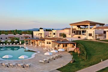 Panorama al Grande Baia Resort