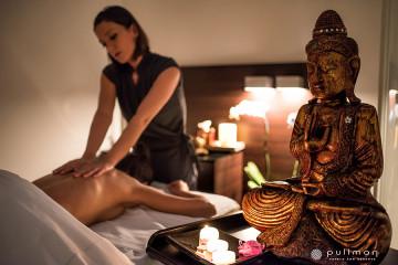 Massaggio - Pullman Timi Ama