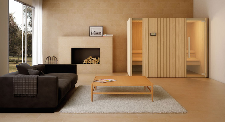 Come costruire una sauna in casa fai da te spa sardegna - Casa da costruire ...