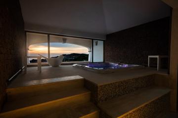 Idromassaggio SPA - Hotel Lido degli Spagnoli