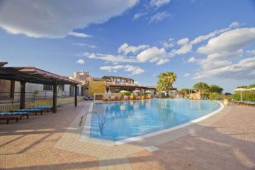 Sport e relax - Il Borgo di Porto Corallo