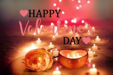 Happy Valentine's Nights