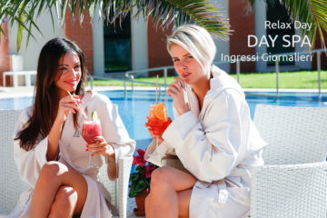 DAY SPA INFRASETTIMANALE